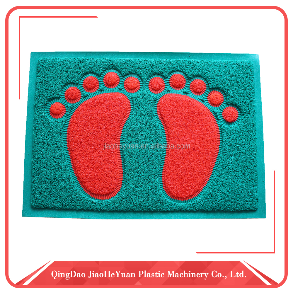 Brand Pvc Door Mat For Entrance Use
