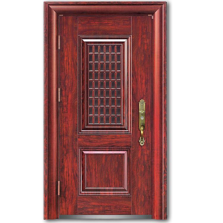 Merveilleux Specifications Of Steel Security Door