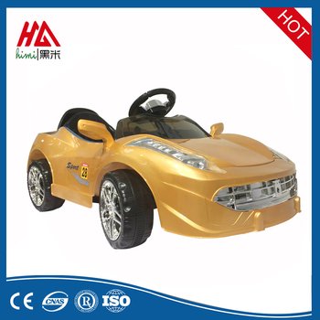 cheap price small children ride on toys car