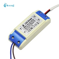boqi 24-36w constant current led driver 300ma 24w 25w 28w 30w 36w led drivers for led downlight,ceiling light and track light