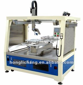 High Quality Automatic Reciprocating Spray Painting Machine