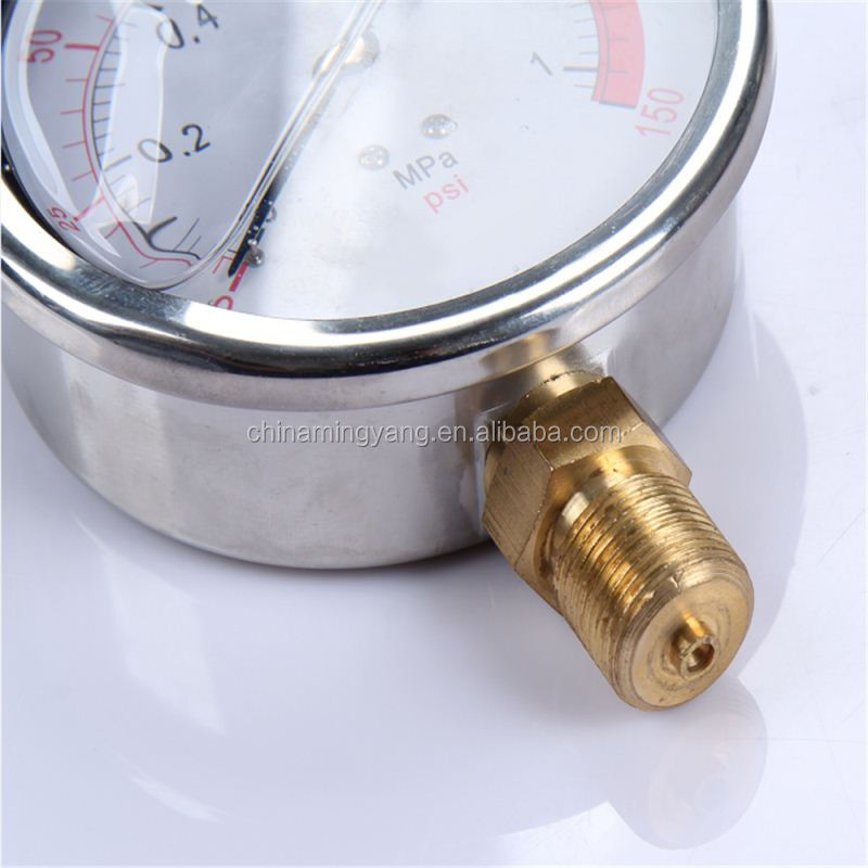 Durable high quality Easy To Read Clear inside dial caliper gauges
