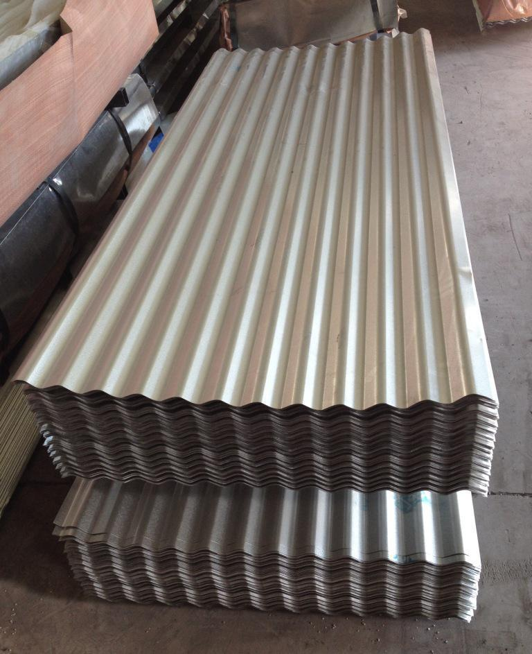 Galvanized Roof Sheet Zinc Roof Sheet Price/galvanized Iron Sheets ...