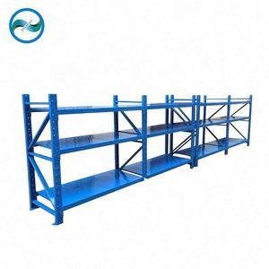 New Design Welding storage warehouse Rack Wire Grid Rack