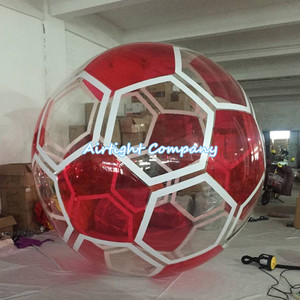 HIgh quality inflatable water walking ball, durable water zorb ball China Factory for sale