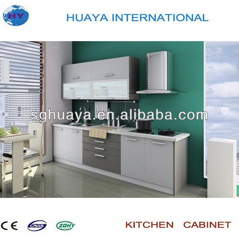 Flat Front Kitchen Cabinets, Flat Front Kitchen Cabinets Suppliers ...