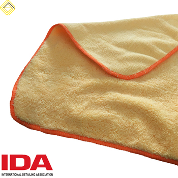 microfiber cleaning cloth car detailing supplier