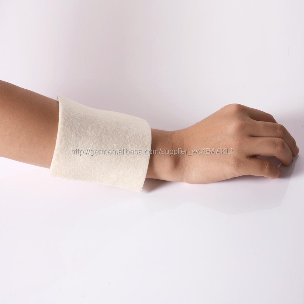 Ce-zertifiziert Medizinstudium alginat Dressing für Wundversorgung ...