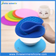 wholesale fancy cup pad Thickened Honeycomb mat