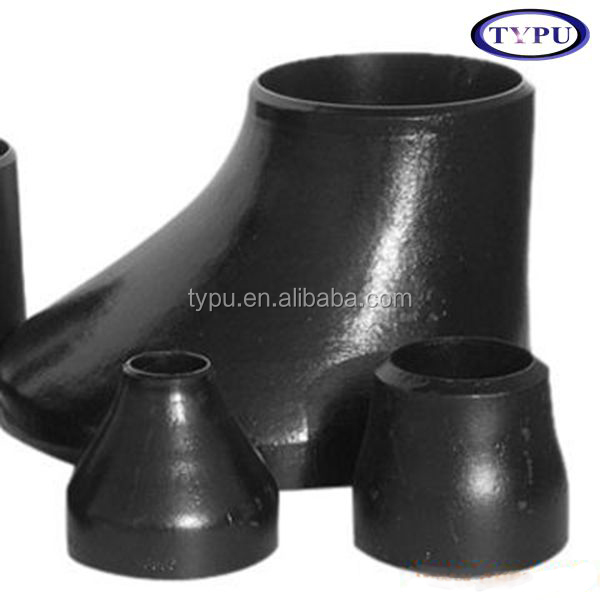 Ansi stainless steel reducer pipe fitting buy