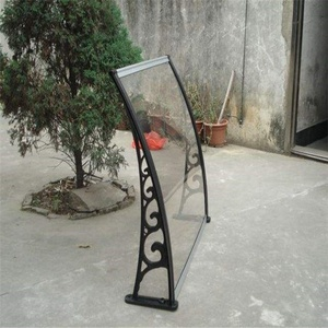 Patio Window Aluminum Polycarbonate Cheap Used Awnings For Sale