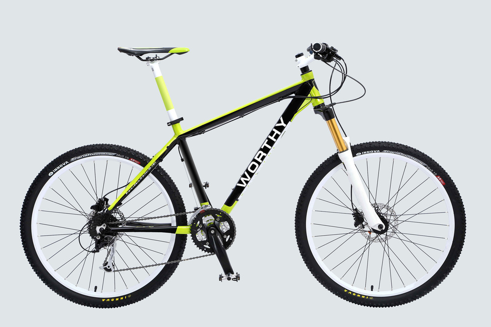 26 Inch New Model Bicicletas Importadas Da China Online Bike Shop ...