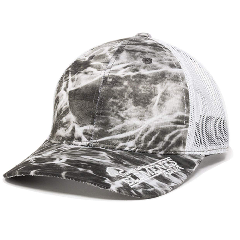 Get Quotations · Mossy Oak Elements Fishing Hats 01921233af2