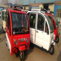 jinxiang electric car hot sale all over the world