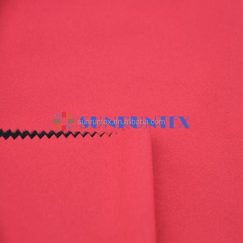 hot sale high quality waterproof breathable soft shell fabric