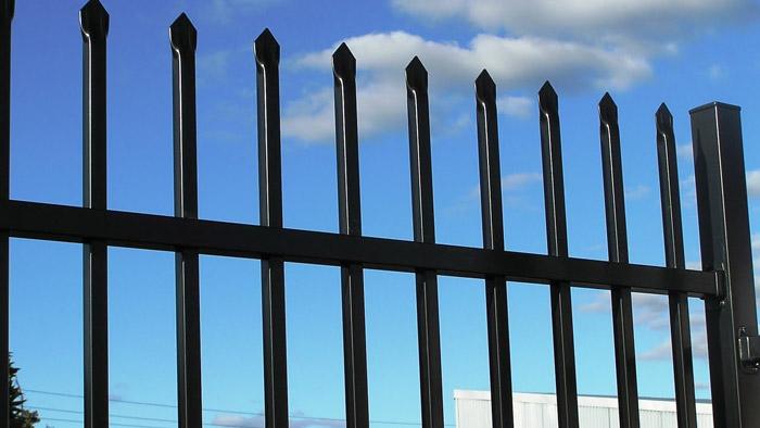 Bon High Security Metal Fence Spike Economic Garden Iron Fence Kenya   Buy  Garden Iron Fence,Decorative Flower Garden Fencing,Decorative Garden Fence  ...