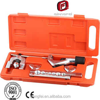 45 Degree Common Extrusion Type Copper Tube Flaring Tool Kit