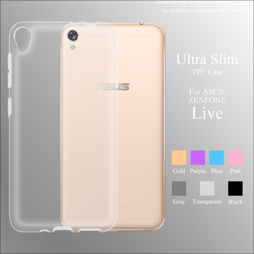 info for b252b 65e93 Accessories Smartphone China Ultra Slim Tpu Case For Asus Zenfone Live  Zb501kl - Buy Smartphone Case For Asus Zenfone Live,Tpu Case For Asus  Zenfone ...