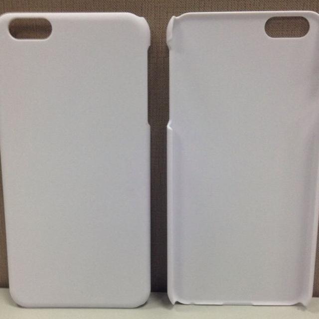 fd3d0e55c0a Fabricación de alta calidad en blanco sublimación para el iPhone 6 teléfono  celular vivienda-Bolsas y fundas para teléfonos móviles-Identificación del  ...