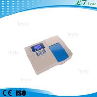 LT-V1600 CE UV medical range of spectrophotometer