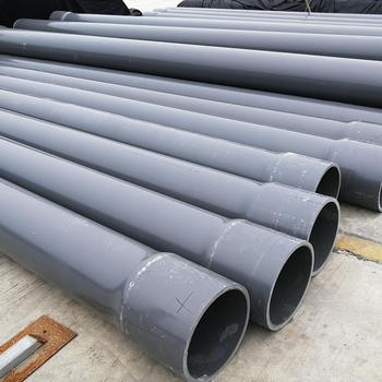 Small Diameter PVC Pipe Brands customerise size