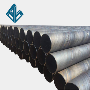 China Cheap price Ssaw/sawl Api 5l Spiral Welded Carbon Steel Pipe in stock