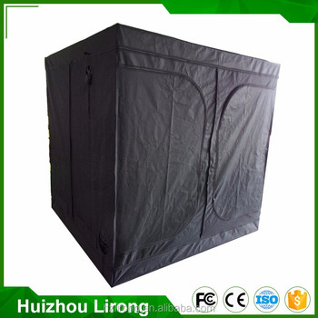 Eco Friendly Small Portable Grow tent Hydroponic Greenhouse for Agriculture Farming & Eco Friendly Small Portable Grow Tent Hydroponic Greenhouse For ...