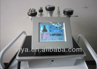 VY-M5A Slim reduce belly fat fast lose weight 5 in 1 cavitation
