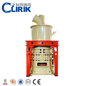 High efficiency stone powder grinding milling machine