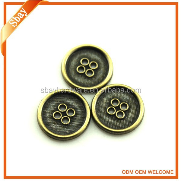 Wholesale fashion skull button,Metal button badge