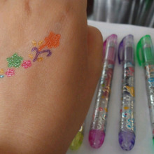 non toxic temporary tattoo pen for body excellent quality latest wholesale marker pen wholesale