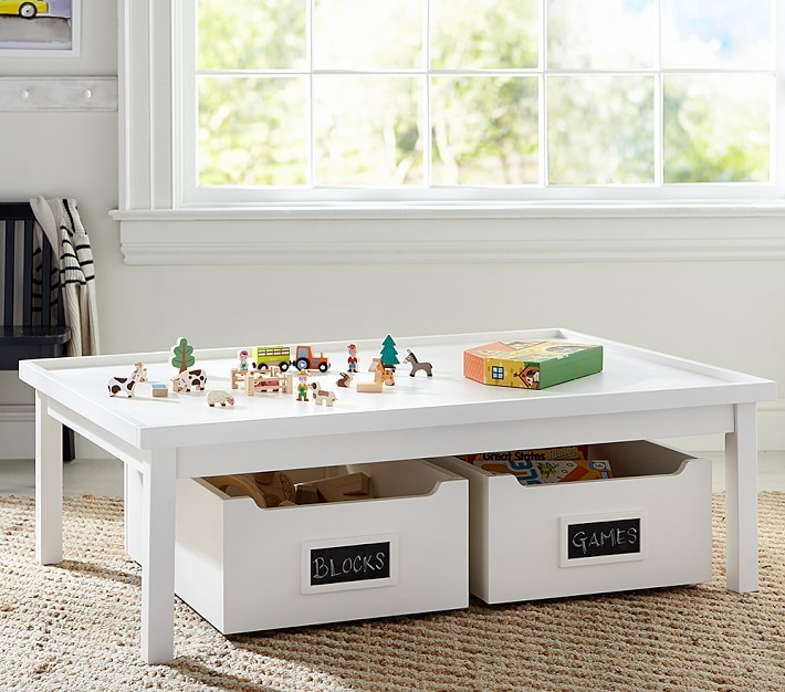 Meubles De Salle De Jeux Pour Enfants Hauteur Reglable Table De Jeu Pour Enfants Avec Deux Boites De Rangement Buy Table D Enfants Table De Jeu D Enfants Chaise De Table D Enfants Product On Alibaba Com
