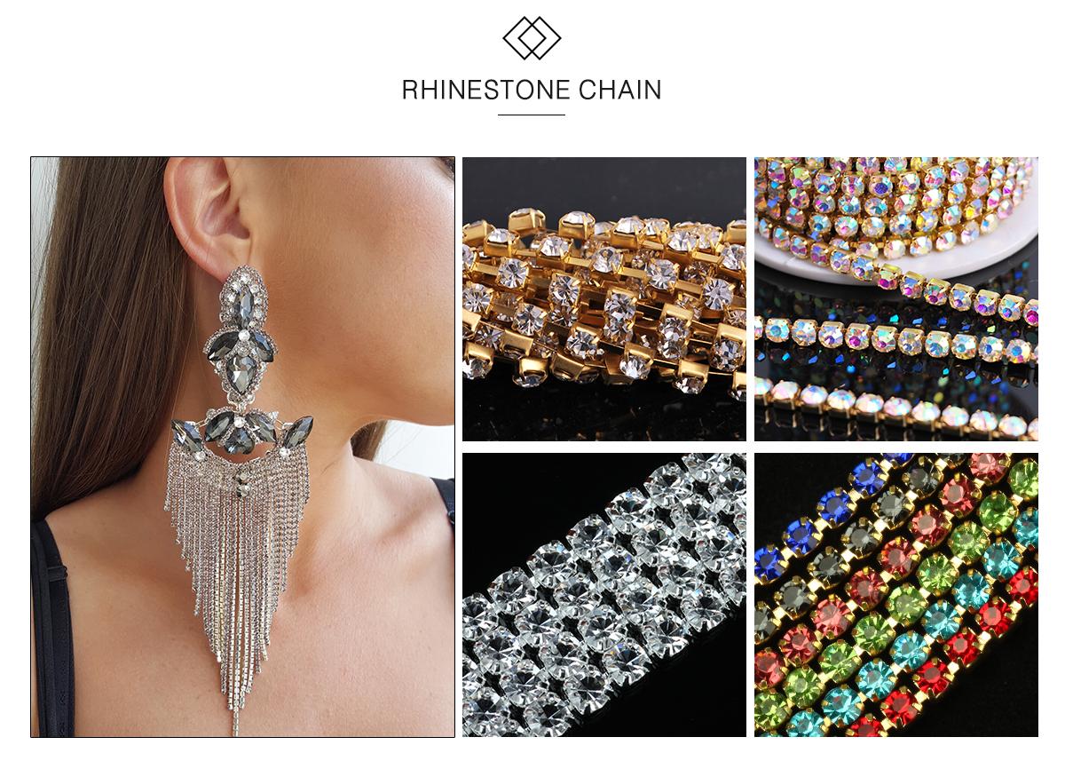 New OEM Design Economy Customized Size Napkin Ring With Crystal Rhinestone d095eecf55f8