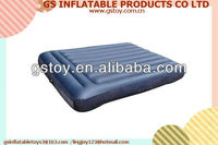 PVC inflatable air mattresses EN71 approved