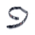 Hot products black men bracelet inlay magnet stainless steel magnetic chain jewelry