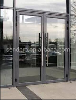 Commercial Aluminum Glass Entry Door Main Door Buy Glass Entry