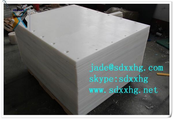 Food Grade Hdpe Plastic Sheet High Density Polyethylene