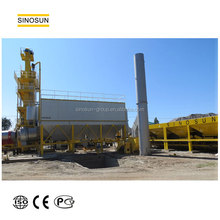 batch mix 120t/h asphalt equipment,bitumen plant for sale