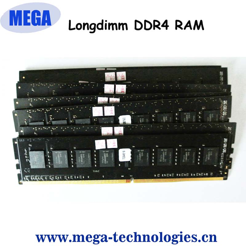 Manufacture Ram 4gb Ddr4 2133/2400 at cheap price