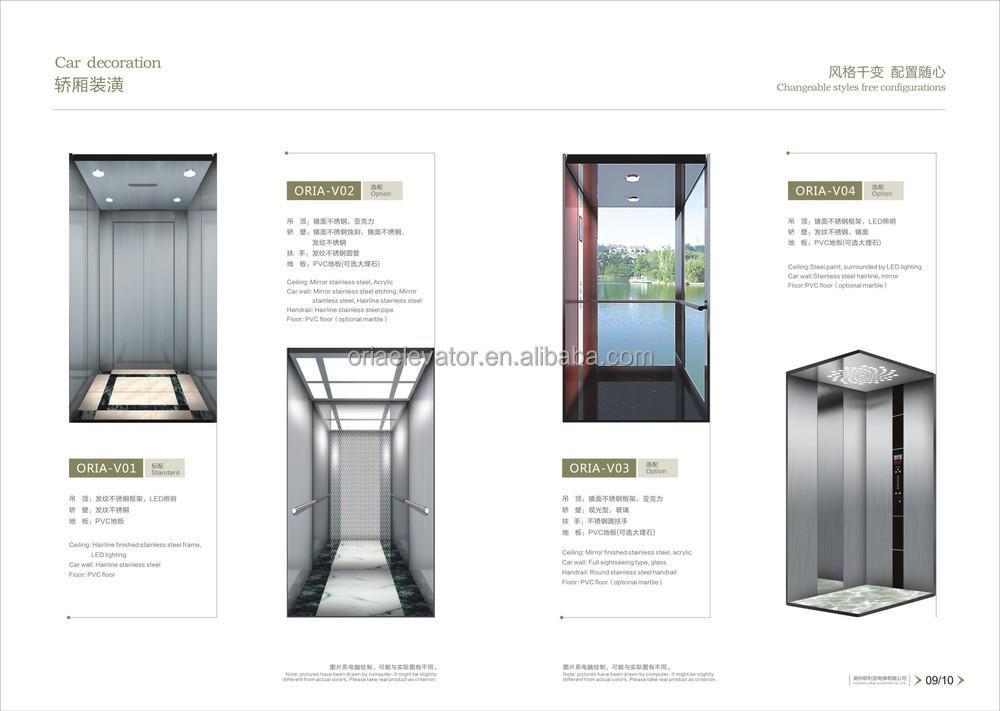 Cheap Villa Elevator Cheap Residential Lift Elevator For
