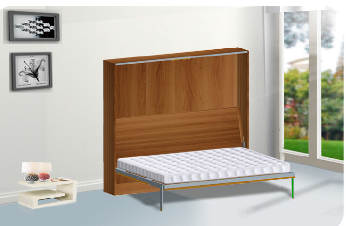 Horizontal Folding Beds : Wholesale horizontal wall bed mechanism