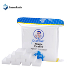 China Top Manufacturer FOAMTECH Best Price Nano Clean Magic Eraser Melamine Foam Sponge