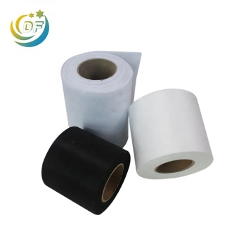 Activated carbon disposable filter fabric activated carbon non woven felt fabric