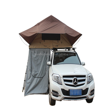 light weight 4wd car roof top tent with car awning  sc 1 st  Alibaba & Light Weight 4wd Car Roof Top Tent With Car Awning - Buy 4wd Car ...