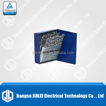 60 piece high speed steel wire gauge straight shank jobber length 60 piece high speed steel wire gauge straight shank jobber length drill bit set keyboard keysfo Image collections