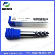 Save operation costs Best tungsten carbide end mill