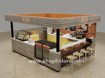 New Arrival Retail Outdoor Cafe Coffee Shop Interior ...