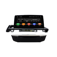 android 9.0 octa core car dvd player 10.25 inch touch screen car radio gps for MAZDA 6 ATENZA 2013-2017autoradio