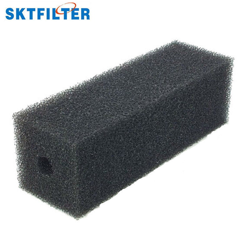 Customized Filter Sponge / Air Filter Foam Sheet