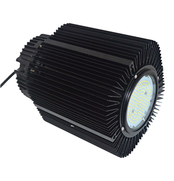 Epistar SMD New Compact Reflector 60W LED High Bay Light